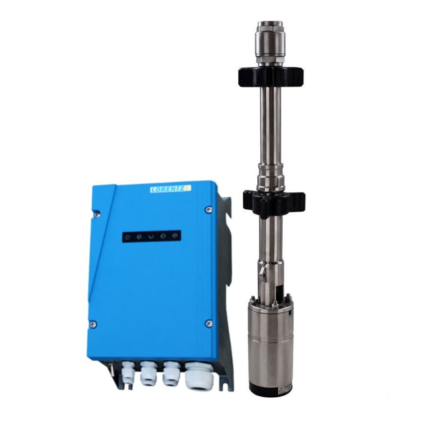 Ps2 600 Hr 10 Lorentz Pumps
