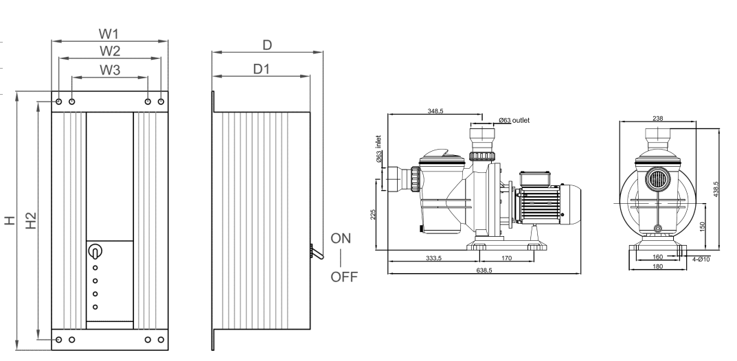 Ps600 Pool Cs 17 1 Diagram Lorentz Pumps