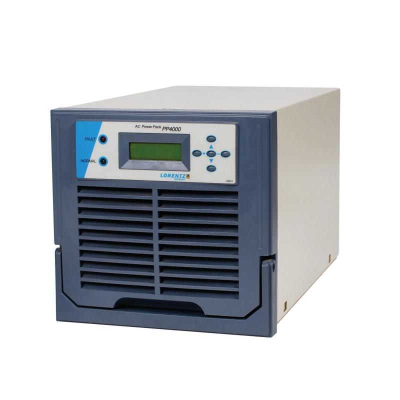 Pp4000 Ac Powerpack Lorentz Pumps